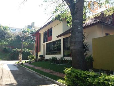 Mansão Condomínio De Alto Padrão Em Macae Com 5 Suítes No Green Park - Ca0222
