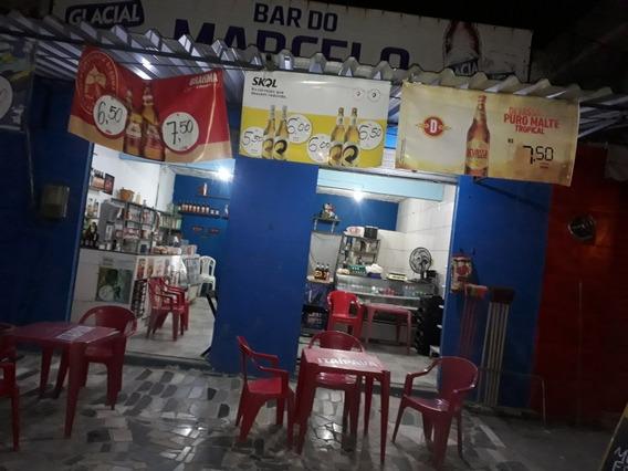 Passo Ponto De Bar Em Magé!!!