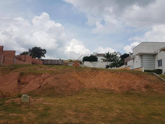Terreno À Venda, 1004 M² Por R$ 399.900,00 - Condomínio Fazenda Imperial - Sorocaba/sp - Te4871