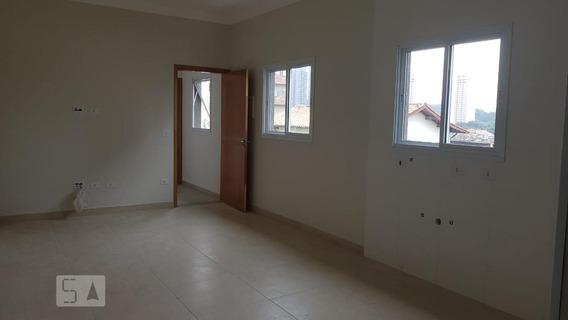 Apartamento Para Aluguel - Vila Yara, 1 Quarto, 45 - 893105596