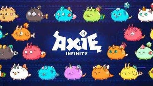 Imagem 1 de 1 de Axie Infinity Scholarship - Investimento
