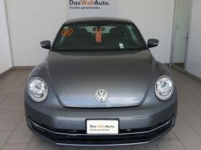 Volkswagen Beetle 2.5 Sportline Mt 2 P