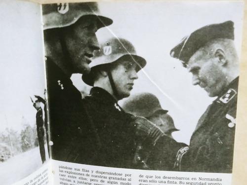 Leibstandarte Waffen Ss Sepp Dietrich Alemania