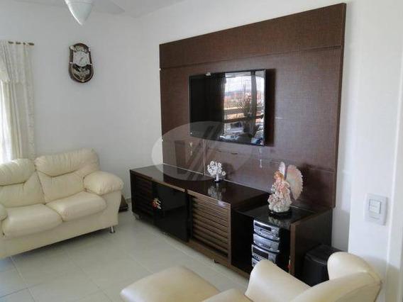 Apartamento À Venda Em Loteamento Alphaville Campinas - Ap193865