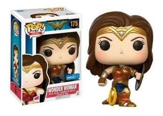 Funko Pop Wonder Woman 175 Dc Baloo Toys