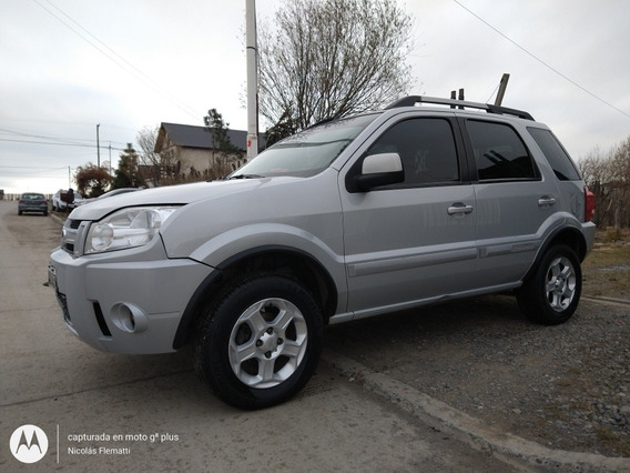 Ford Ecosport 2.0 My10 Xlt Plus 4x2 2011