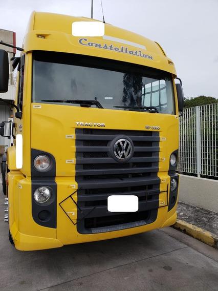 Volkswagen 19.320 4x2 Ano 2009