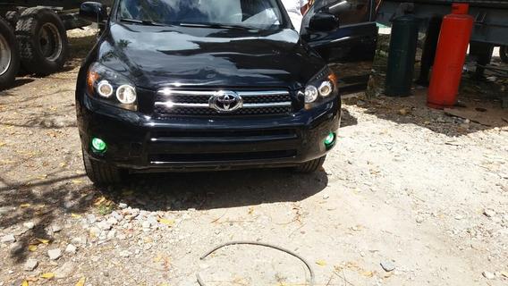 Toyota Rav-4 Rav4 4wd
