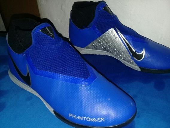 Botines Nike Phantom Vision Num° 42 Vendo Urgente!!!