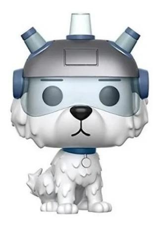 Figura Funko Pop Animation R&m - Snowball