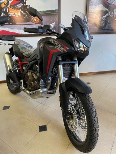 Honda Africa Twin 1100 Al Okm 2020