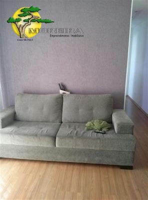 Apartamento Na Vila Nova Cachoeirinha - 410