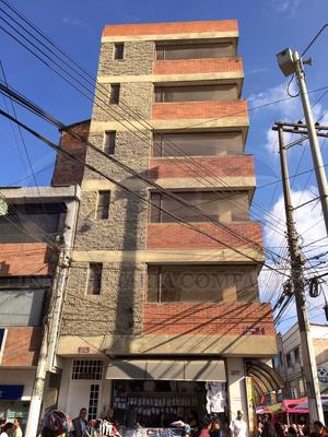Edificio Comercial En Venta - Centro De Soacha