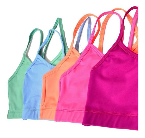 Top Deportivo Suplex Colores Mujer The Big Shop