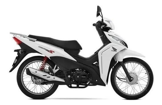 Honda Wave 110 0km 18ctas$7.600 (biz Cg 150 Cb 125 Full)