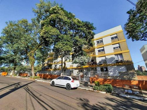 Imagem 1 de 13 de Apartamento Térreo Com 2 Dormitórios À Venda, 66 M² Por R$ 250.000 - Guarani - Novo Hamburgo/rs - Ap3287