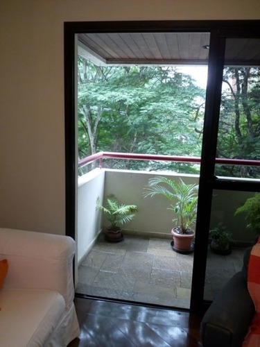 Imagem 1 de 13 de Apartamento Para Venda No Bairro Morumbi Em São Paulo Â¿ Cod: Nm830 - Nm830