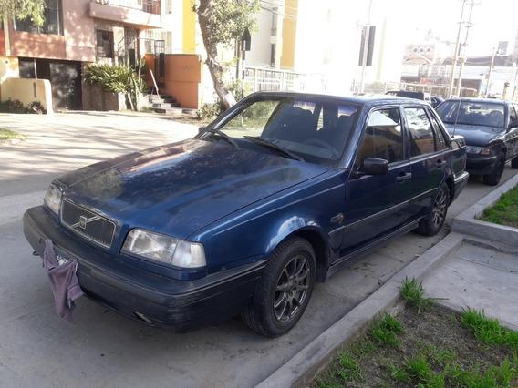 Volvo 460 460