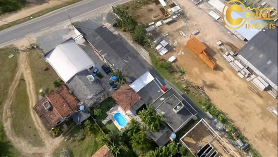Terreno Com 3 Dormitório(s) Localizado(a) No Bairro Nossa Senhora De Fátima Em Penha / Penha - 135