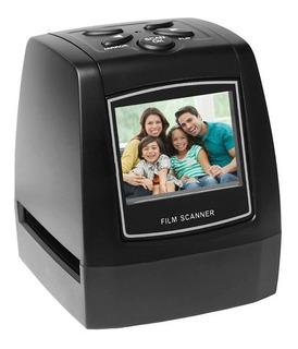 Escáner Portátil Para Convertir Negativos