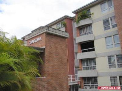 Apartamentos En Venta- Miravila 18-16690