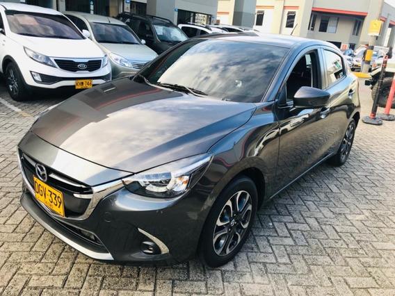 Mazda Mazda 2 Grand Touring 2019