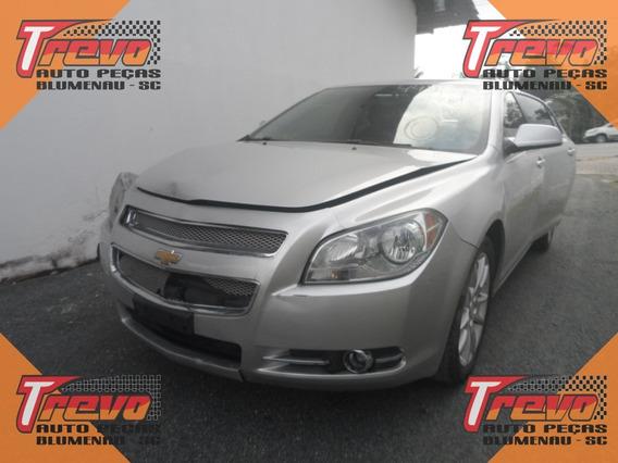 Sucata Chevrolet Malibu 2011 2.4 16v 171cv / Somente Peças