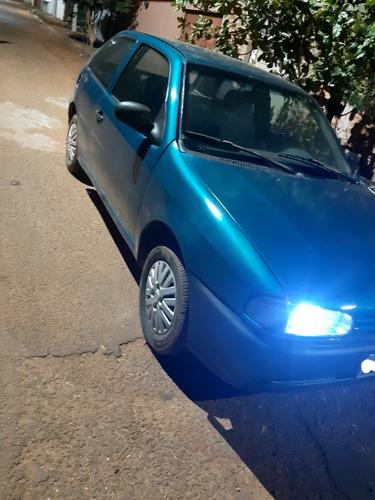 Volkswagen Gol G2