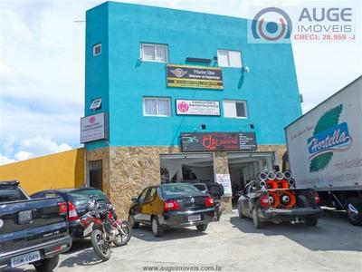 Comercial Para Alugar Em Vargem Grande Paulista/sp - Alugue O Seu Comercial Aqui! - 1431656