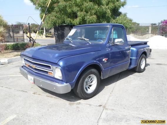 Chevrolet C-10 Automático 4x2