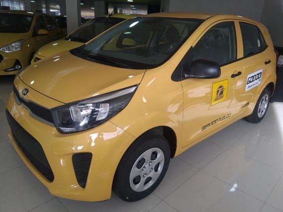 Kia Picanto Taxi 2020
