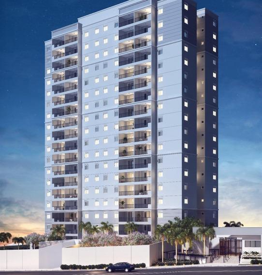 Apartamento Residencial Para Venda, Sacomã, São Paulo - Ap5169. - Ap5169-inc