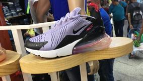 Zapatos Deportivos Para Damas Y Caballeros