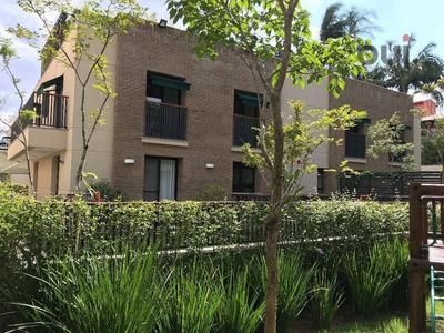 Casa Residencial À Venda, Alto De Pinheiros, São Paulo. - Ca0244