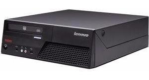 Cpu Lenovo 6234 Core 2 Duo E8500 Hd 80gb 2gb Ram Dvd