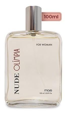 Perfume Nude Olimpia 100ml Mais Global