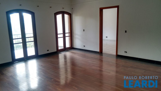 Casa Assobradada - Morumbi - Sp - 530110
