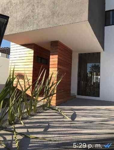 Se Vende Casa Nueva En Condesa Juriquilla