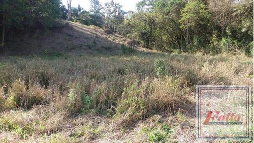 Imagem 1 de 12 de Área Para Venda Em Itatiba, Jardim Nossa Senhora Das Graças - Ar0002_2-1184010