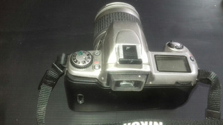 Camara Fotografica Analogica Nikon N65