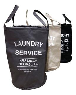 Cesto Laundry Hym Ropa Sucia Limpia Plegable Impermeable Pc