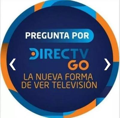 Directv Go Llego A Panama