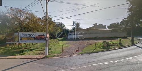 Terreno À Venda Em Parque Jatibaia (sousas) - Te006616