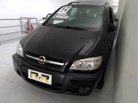 Chevrolet Zafira 2.0 Elegance Flex Power Aut. 5p 2012