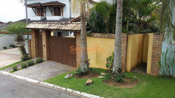 Casa De Condomínio Com 3 Dorms, Parque Delfim Verde, Itapecerica Da Serra - R$ 760 Mil, Cod: 3236 - V3236