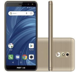 Smartphone Positivo S532 Twist 2 Pro 5,7