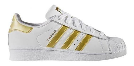 Zapatillas adidas Superstar Originales Liquidacion De Stock