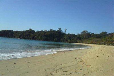 Casa Em Ubatuba Bairro Praia Do Pulso - V703