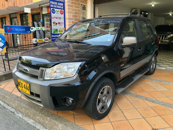 Ford Ecosport Mt 2000 4x4 Aa Dh Ve 2009