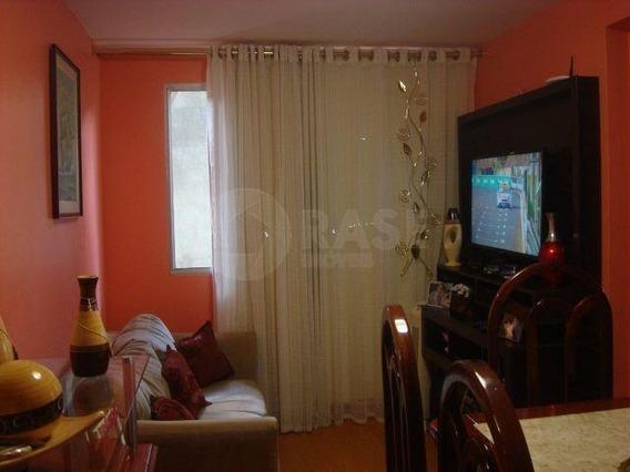 Apartamento Residencial À Venda, Morumbi, São Paulo. - Ap0066